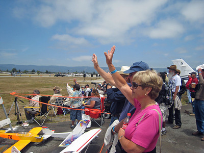 Watsonville Air Show 2007 Part 2