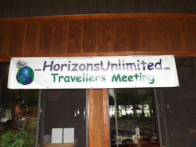 Horizons Unlimited 2011