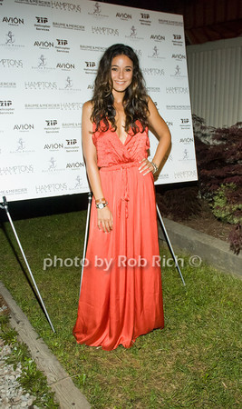 The Hampton Magazine cover party for Emmanuele Chiriqui at South Pointe Niteclub (July 23, 2011)