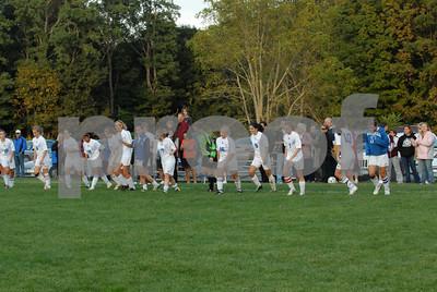 Wallkill vs Highland - 9-17-09
