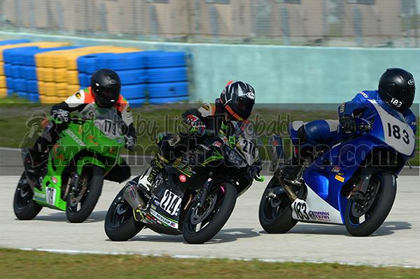 2018/12/02 CCS Races