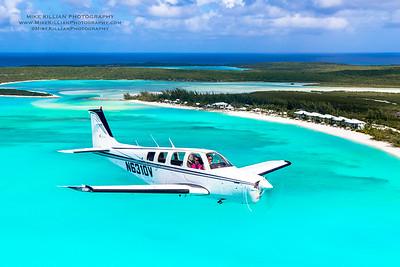 Bahamas Bonanzas - Cape Santa Maria 2018