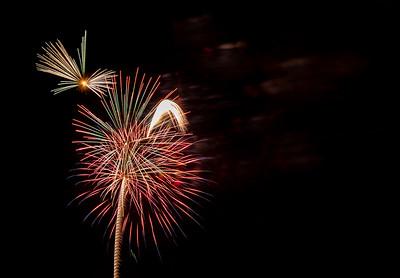 July 4th Fireworks 2019