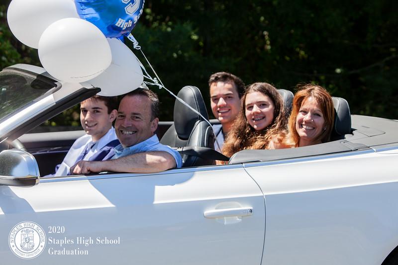 Dylan Goodman Photography - Staples High School Graduation 2020-290.jpg