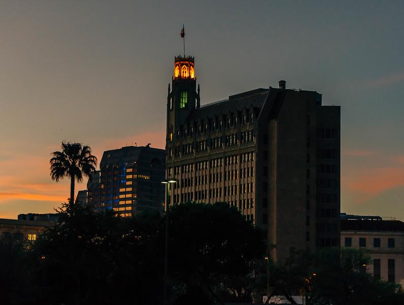 Emily Morgan dusk lights.jpg