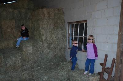 Shipwash Barn Party 2005