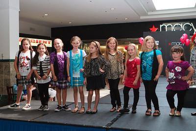 Kingston Fashion Show - 08/20/2011