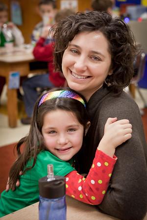 20101217 Kindergarten Christmas Party