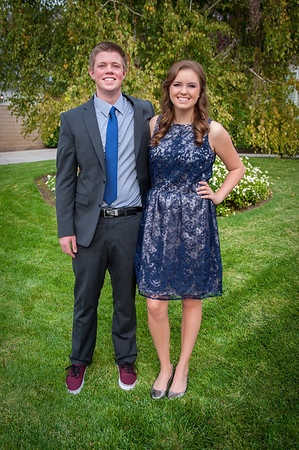 GHS Homecoming 10-26-2013