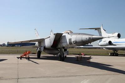 MiG-25RBK (Russia)