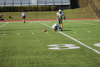 12U VS New Fairfield