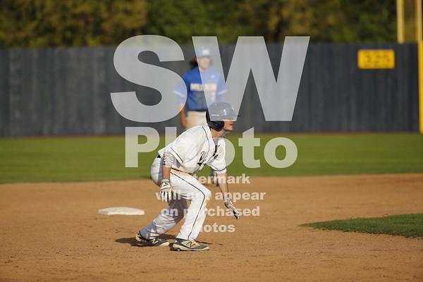 5. 6.2016 - Augustana Baseball vs. Millikin