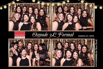 Osgoode 3L Formal - 03-21-2019