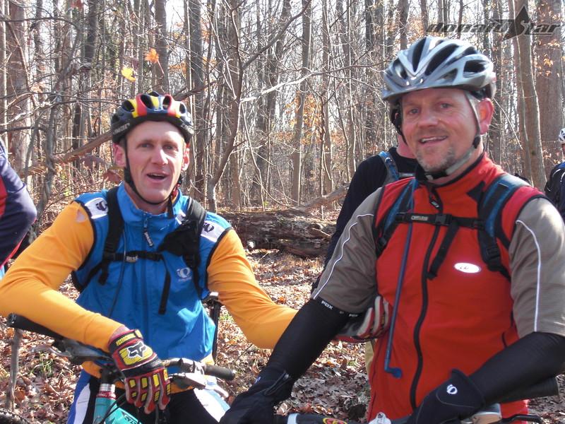 Ian, Steve (coach)