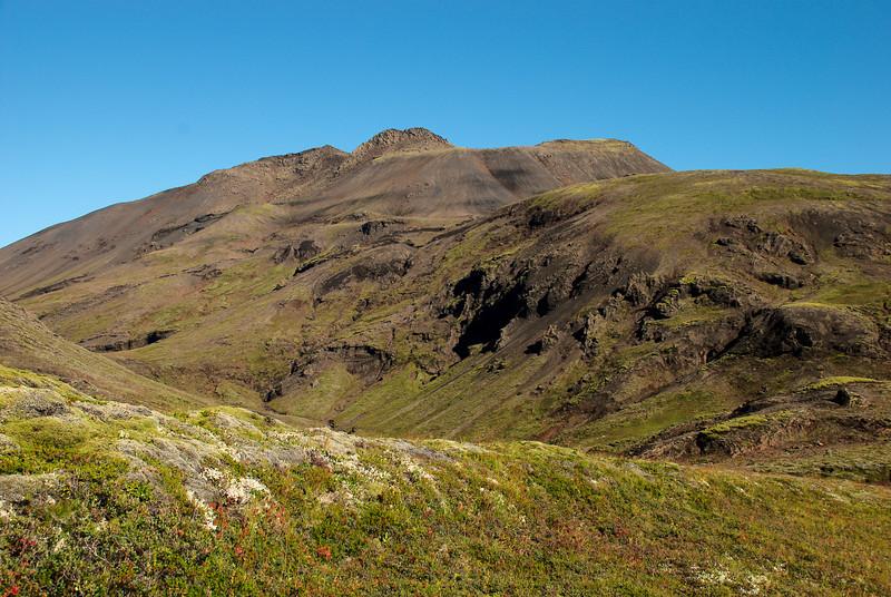 Högnhöfði