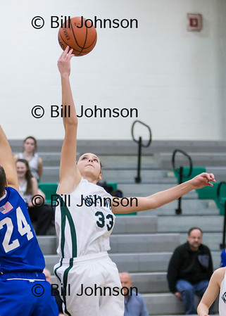 G V Basketball Ashland v Westwood 1-16-15