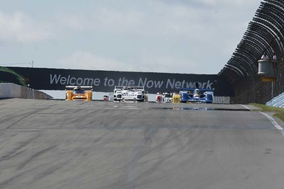 No-0813 Race Group 7