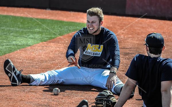 2016 Baseball Game