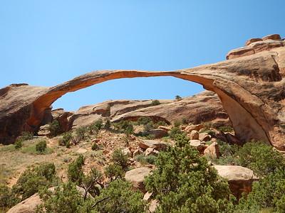 02 - Steve - Arches National Park