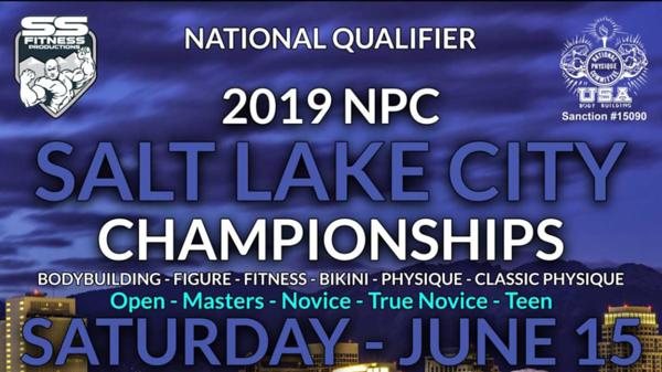 2019 SLC Championships