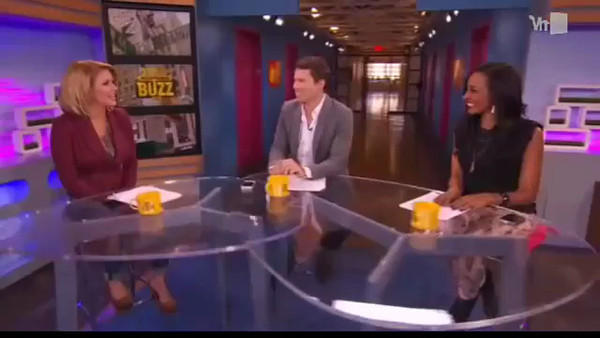 Edited VH1 BUZZ Video: Adam's Fave Things