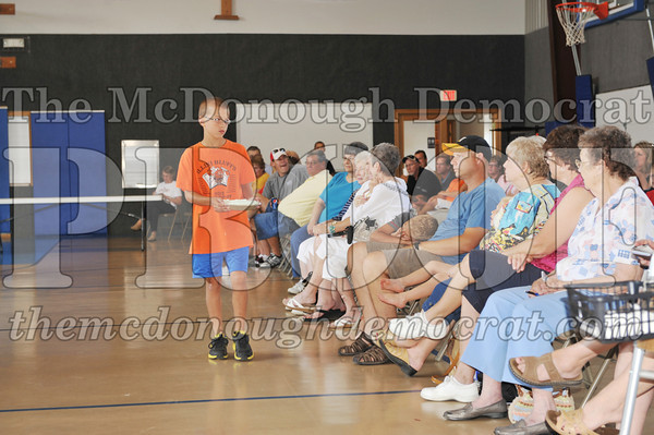 Pie n Cake Auction 08-25-12