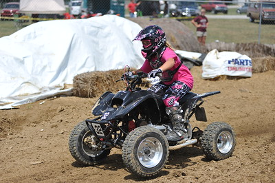 Posey County Motorcross
