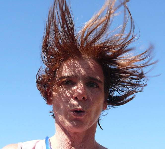 Ooo. Scary hair.