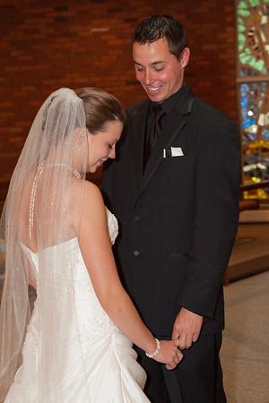 Lake-Greve Wedding