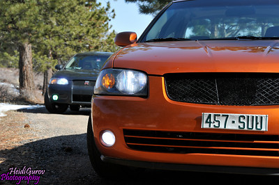 Colorado Sentra Meet (03/28/2010)