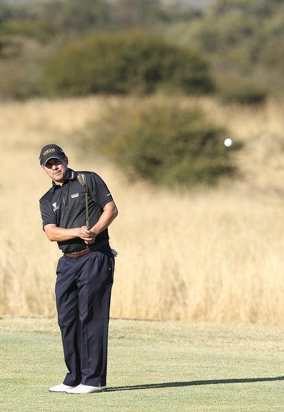 2014 Vodacom Origins of Golf: Day 1