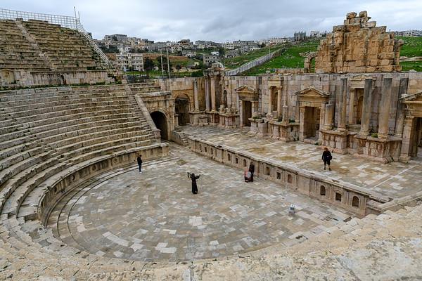 Shoebox: Holy Land - Jordan