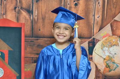 Zachary Graduation 2020