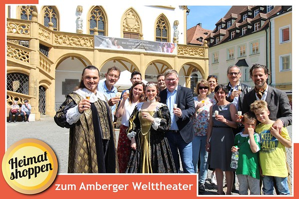 Amberger Welttheater 18.05.2019