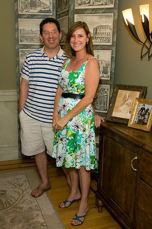 Naomi and David's Party, June 22, 2008 Part  1