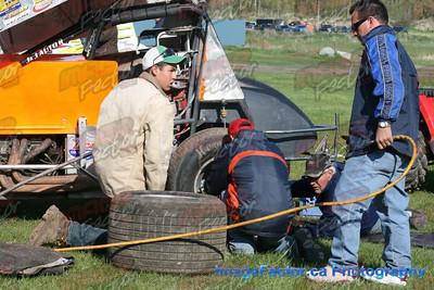 2009 Racing