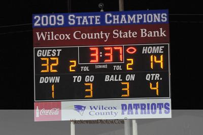 Wilcox vs Aquanis 11/18/2011