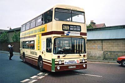 Kentish Bus
