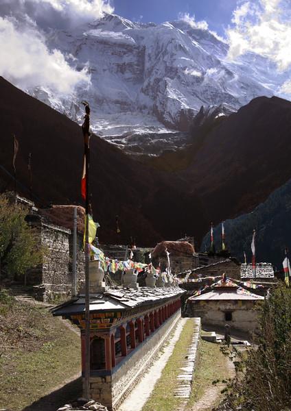 18 V prayer, Annapurna2.JPG