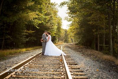 DJP Chris & Emily's Wedding
