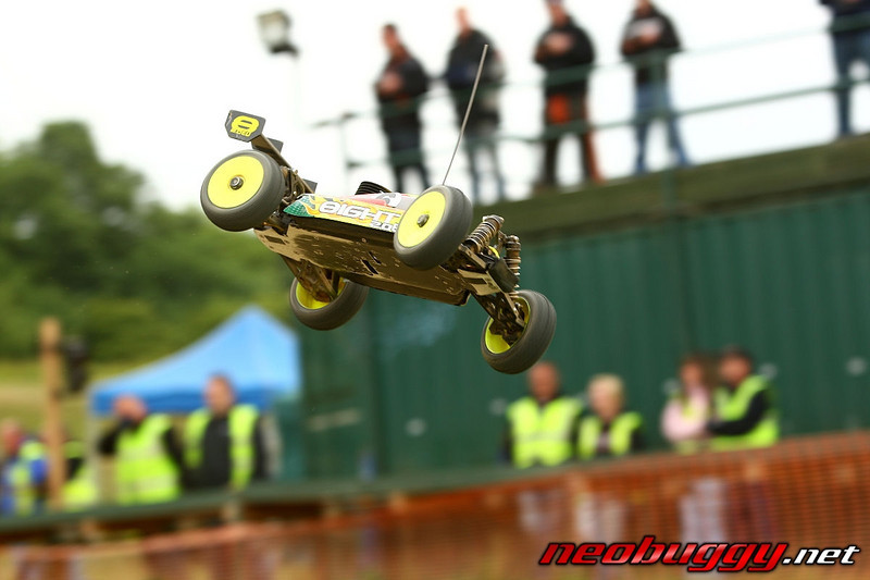 2010 BRCA Nationals - Rd 3 Ware