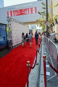 Regal Red Carpet