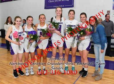 2-11-2020 - NCS v Wickenburg - Girls Basketball
