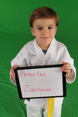 Zachariah Jameson