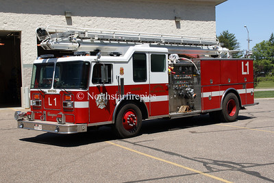 Whiting Fire Department