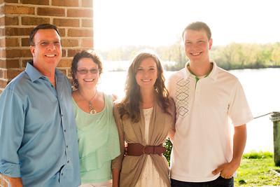 Hashman Family 2013