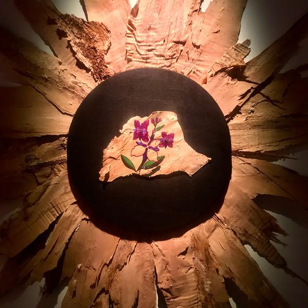 Flora (Fireweed)