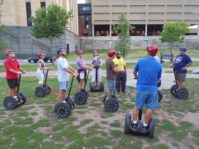 Minneapolis: July 24, 2012 (PM Group 2)