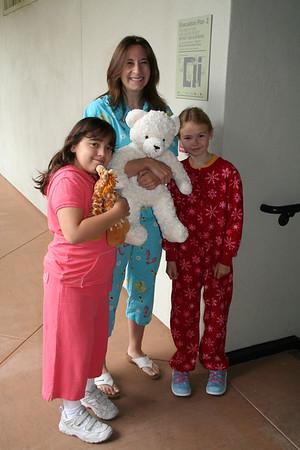 Pajama Day 4-3-07