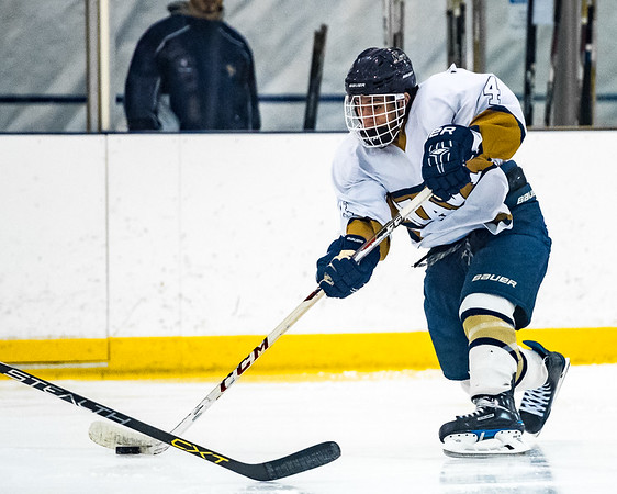 2016-11-11 NAVY Men's Ice Hockey vs Drexel